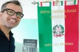 """Studenti entusiasti di """"Goodbye Irpinia"""": all'istituto Lusi di Ariano grande successo per il romanzo di Mike Pilla"""