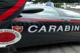 Nusco  – Affidato ai servizi sociali, minaccia di morte la moglie ed oltraggia i carabinieri
