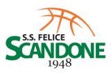 S.S Felice Scandone, l'amministratore unico Santoli ringrazia i tifosi