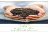 """Presentazione del calendario 2020 """"Diverse: la biodiversità è femmina"""""""
