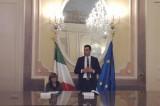 Avellino – Firmato il Patto per la sicurezza urbana