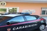 Ariano Irpino – Invitato a presentarsi in caserma, si scaglia contro i carabinieri