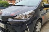 "Avellino – Toyota Yaris Hybrid ""arruolata"" nell'arma"