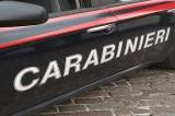 I carabinieri arrestano un 50enne di Ospedaletto d'Aplinolo