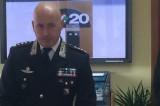 Avellino – Carabinieri, presentati il Calendario Storico e l'Agenda 2020