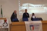 Avellino – CONI, cerimonia di consegna delle Benemerenze Sportive 2019