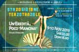 """Al via la stagione teatrale de""""Il Piccolo"""" di Cava de' Tirreni"""
