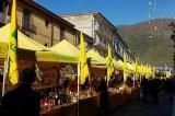 Capodanno contadino: Coldiretti Campania, nel weekend la Fiera di San Martino