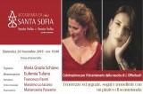 """Ritorna l'appuntamento mensile con la Quarta Edizione di """"Santa Sofia in Santa Sofia"""""""
