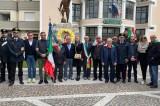 """Grottaminarda dà il proprio tributo alla """"Giornata dell'unità nazionale"""""""