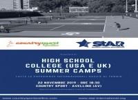 Presentazione del progetto di collaborazione tra la Scuola Tennis e la società STAR