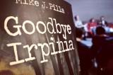 Presentazione di 'Goodbye Irpinia' alla Ubik di Foggia