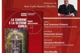 """Avellino. Presentazione del libro di Antonio Ausania """"La Sindone e la sezione aurea"""