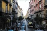 Far West nel centro storico di Napoli, due diverse sparatorie nella stessa serata