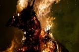 Ritorna 'Riti di fuoco' a Lioni, un mix di culture popolari