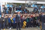 La campagna educativa itinerante sui temi dei social network e del cyberbullismo fa tappa a Montoro