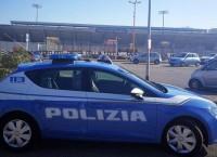 """Avellino, rissa al """"Partenio-Lombardi"""" tra tifosi ultras dell'Avellino e della Reggina"""