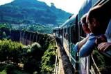 Irpinia Express, il treno dell'olio irpino