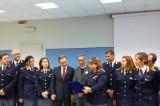 Polizia di Stato, il Questore uscente Luigi Botte saluta le autorità e la comunità di Avellino