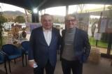Regionali 2020: l'europarlamentare Martusciello ufficializza la candidatura di Tonino Aufiero