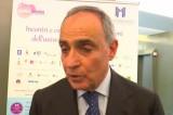 Sanità, riconfermato il professor Gallipoli d'Errico alla guida della Sirm Campania