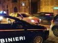 Montoro – in carcere il trentenne deferito dai Carabinieri per evasione