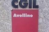 CGIL Avellino – Operai della Genetic Spa in sciopero