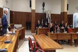 Avellino – Ultimo consiglio comunale dell'anno