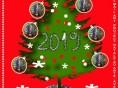 Avellino, Mail art da tutto il mondo per 'Natale ad arte'