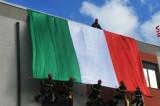 Avellino – Celebrazione di Santa Barbara in presenza delle Autorità Civili, Militari e Religiose