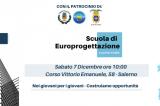 Nasce a Salerno la prima Scuola di Europrogettazione
