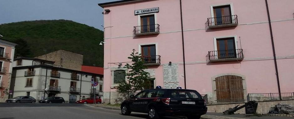 Monteforte Irpino – Detenzione e spaccio di sostanze stupefacenti