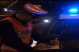 Monteforte – Rifiuta test alcolemico e tossicologico: 30enne denunciato