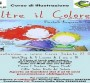 """Avellino – Corso di illustrazione """"Oltre il Colore"""""""