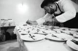 """Al premio """"Miglior Chef Emergente"""" concorre l' irpino Davide Filadoro"""