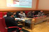 Avellino – Confini: dalla grande marcia del ritorno palestinese al movimento delle migrazioni
