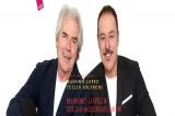 Avellino – Massimo Lopez e Tullio Solenghi insieme al Teatro Carlo Gesualdo