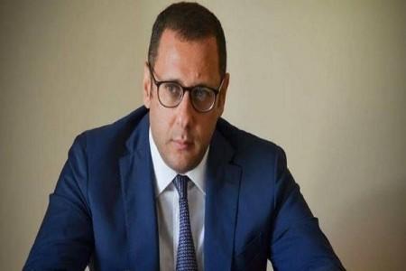 """Cesaro: """"Rinuncio a presiedere il coordinamento provinciale di Forza Italia"""""""