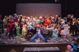 Tour Teatrale di  Carnevale: da Avellino a Caserta
