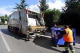 Ariano Irpino – Sospensione raccolta rifiuti indifferenziati