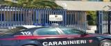 Avellino – Ruba un auto ma viene subito rintracciato e bloccato dai Carabinieri