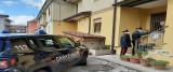 Grottaminarda – Anziana sola chiede aiuto ai Carabinieri