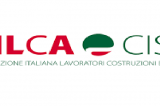Filca Avellino: nonostante la chiusura dei cantieri, le morti sul lavoro non diminuiscono