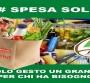 "Serino – Iniziativa ""spesa solidale"" per i bisognosi"