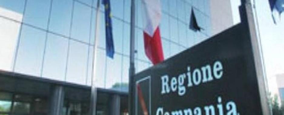 Regione Campania: 604milioni contro la crisi