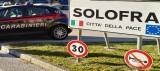 Solofra – Realizzazione di opere edilizie abusive: Carabinieri denunciano due persone