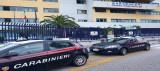 Avellino – I Carabinieri Arrestano Una Persona Per Tentato Furto Aggravato E Danneggiamento