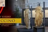 A Buccino il Museo Archeologico resta aperto dal martedì alla domenica