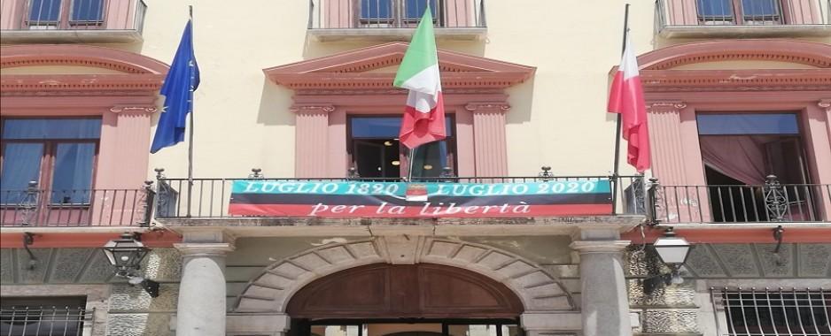 La Provincia di Avellino celebra i due secoli dai moti carbonari del 1820