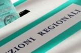 Regionali 2020: Ufficiali gli eletti, 3 al Centrosinistra 1 al M5S